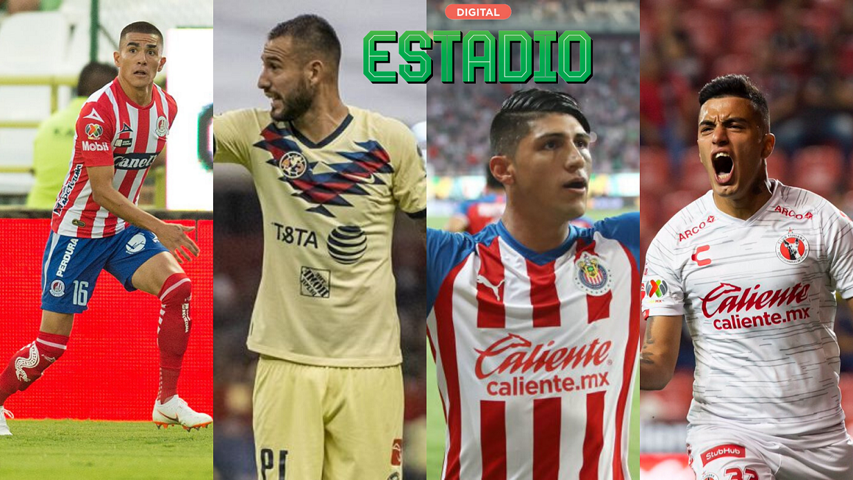 Pronósticos de la Jornada 16 del Torneo Apertura 2019 de la Liga MX