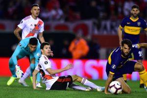 Boca Juniors vs River Plate: Horario y dónde ver EN VIVO las semifinales de la Copa Libertadores