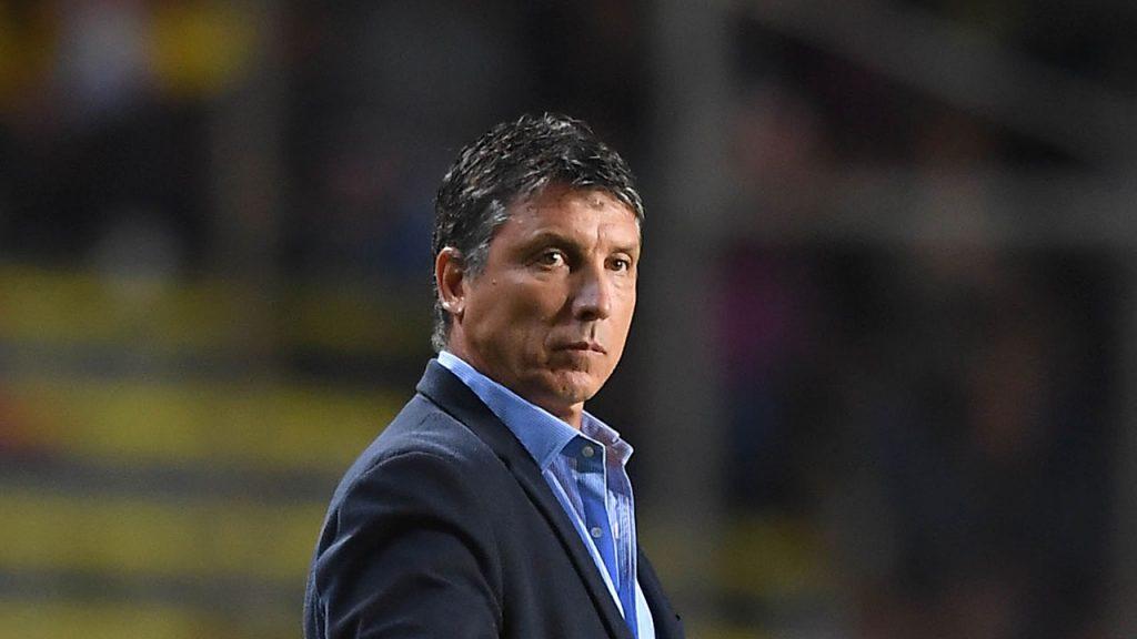 Siboldi calificó de vergonzosa la actitud de Tigres con Veracruz