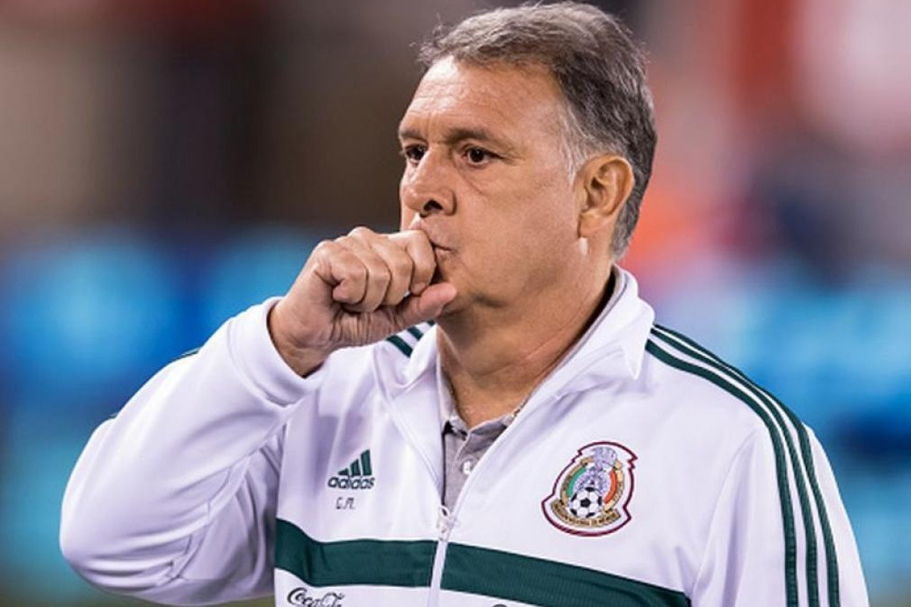 Gerardo Martino no tendrá consentidos en la Selección