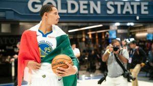 Estos son los dos mexicanos que podrían jugar la próxima temporada de la NBA