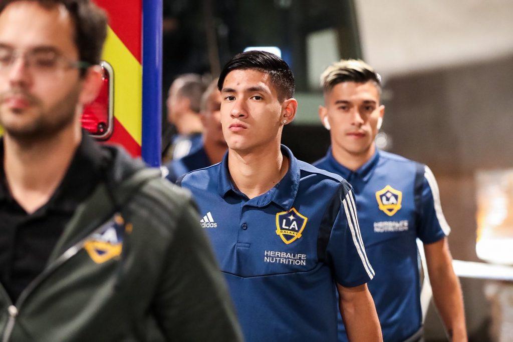 Chivas, Uriel antuna, MLS,