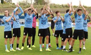 Uruguay vs Perú: Horario y dónde ver EN VIVO a la celeste