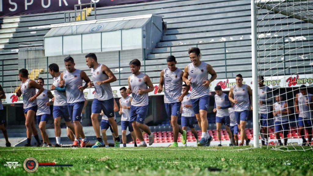 Veracruz, Fidel Kuri, Liga MX,