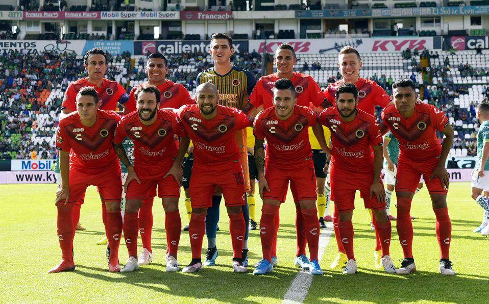 Liga MX irá al rescate de Veracruz