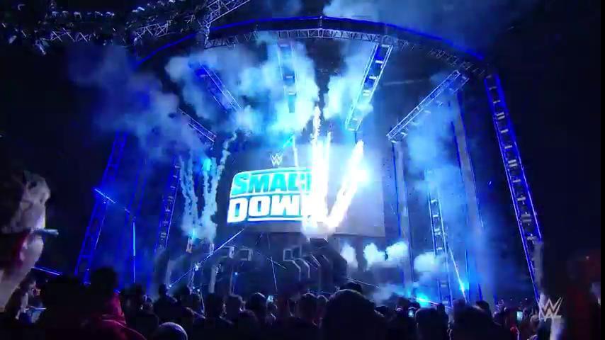 Esta la cartelera y los precios para la WWE en la Ciudad de México