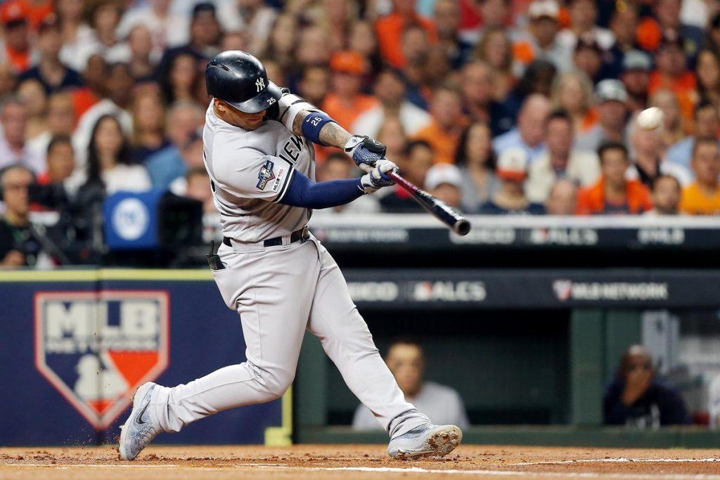 Yankees vs Astros: Horario y dónde ver EN VIVO el cuarto juego de la serie