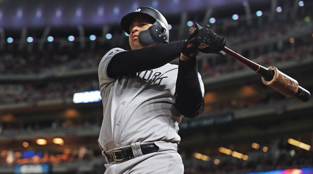 Yankees, Astros, MLB