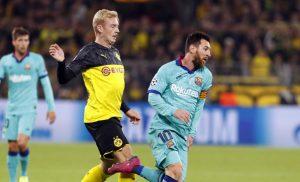 Barcelona vs Borussia Dortmund: Horario y dónde ver en vivo la Jornada 5 de la Champions League