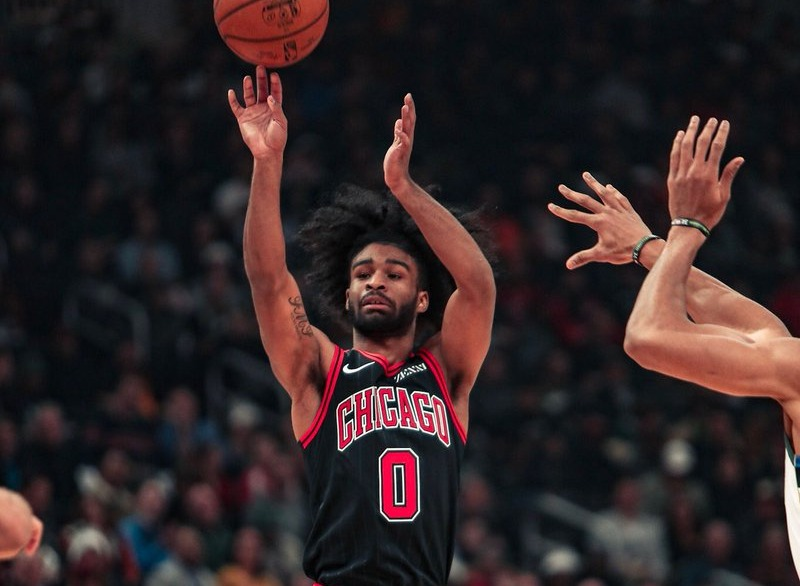 Chicago Bulls vs Miami Heat: Horario y dónde ver en vivo la NBA 2019