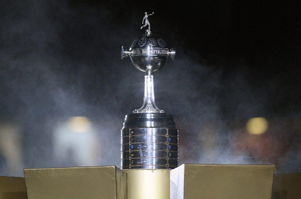 FIFA 20 anuncia exclusividad de la Copa Libertadores para marzo