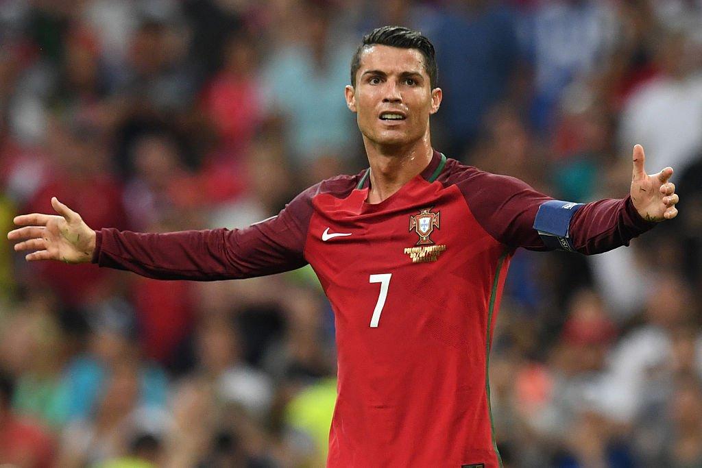 Cristiano Ronaldo volverá a la titularidad en el Portugal-Lituania