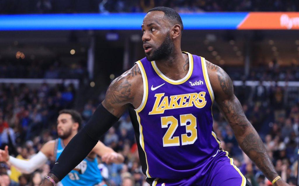 Lakers Spurs NBA