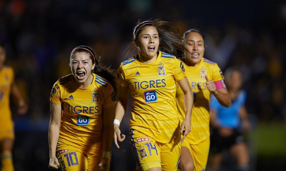 Definidas las semifinales del Apertura 2019 de la Liga MX Femenil