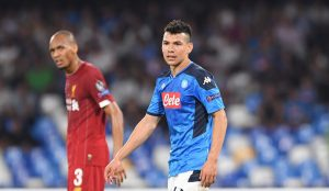 Liverpool vs Napoli: Horario y dónde ver EN VIVO la Champions League 2019