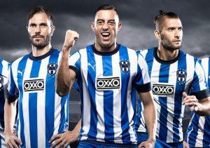 Hasta 12 mil pesos por jersey de Monterrey para el Mundial de Clubes