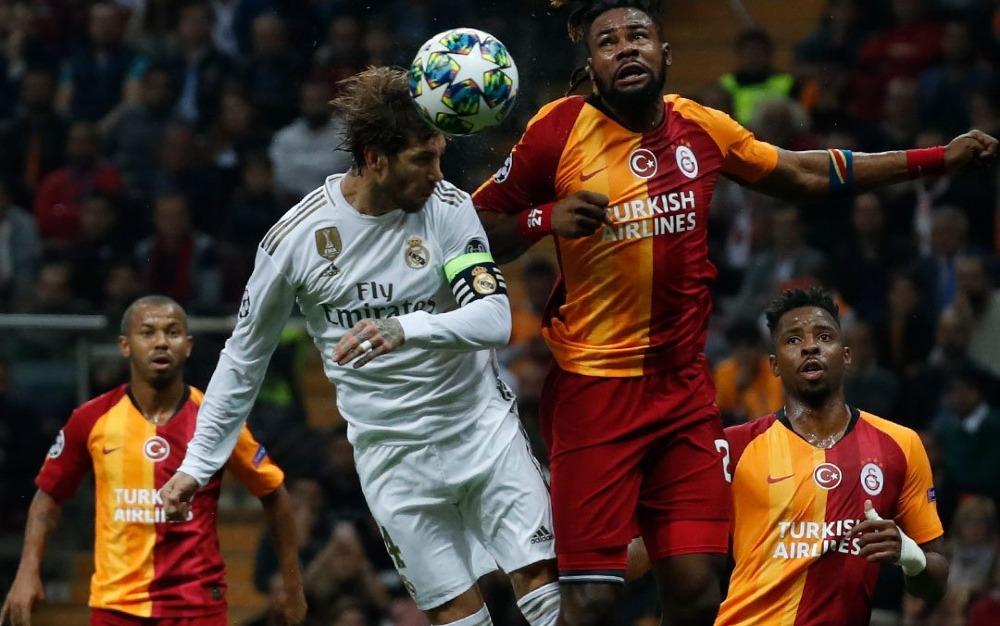 Real Madrid vs Galatasaray: Horario y dónde ver en vivo la Jornada 4 de la Champions League
