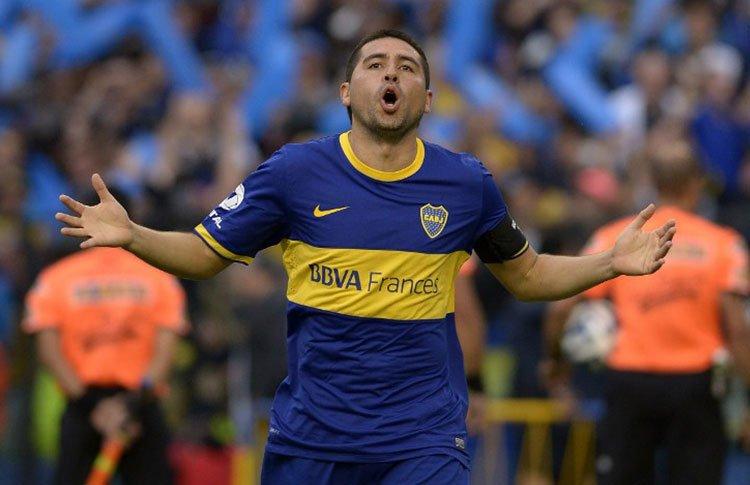 Juan Román Riquelme a un paso de ser vicepresidente de Boca Juniors