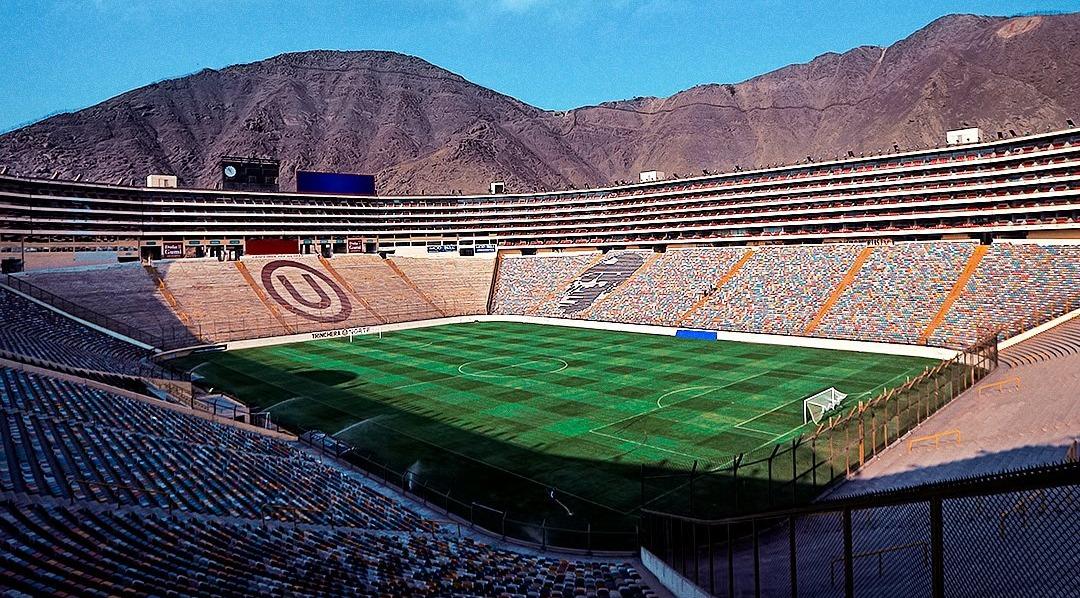Denuncian robo millonario previo a la final de la Copa Libertadores