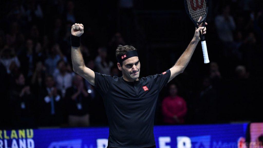 Roger Federer vs Alexander Zverev: Horario y dónde ver en vivo el partido en la Plaza México