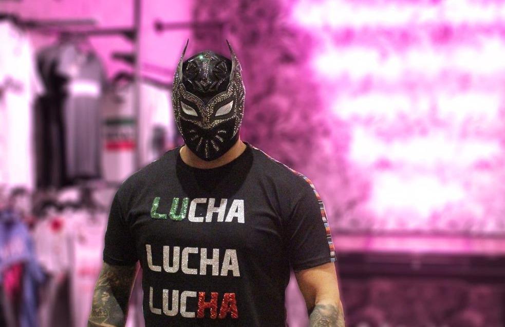 Sin Cara anuncia su salida de la WWE