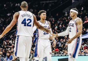 Phoenix Suns vs Philadelphia 76ers: Horario y dónde ver en vivo la NBA 2019