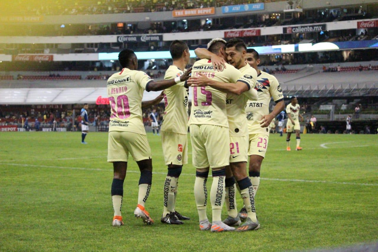 Estos son los equipos clasificados a la Liguilla del Apertura 2019