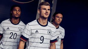 Estos son los nuevos uniformes de Adidas para la Euro 2020