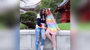 Ari Gameplays y Amablitz, dos hermanas de cuidado