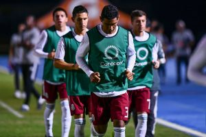 Selección Mexicana sufre primera baja de la convocatoria