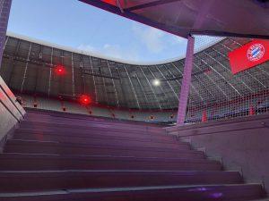 Bayern Múnich vs Borussia Dortmund – Bundesliga En Vivo
