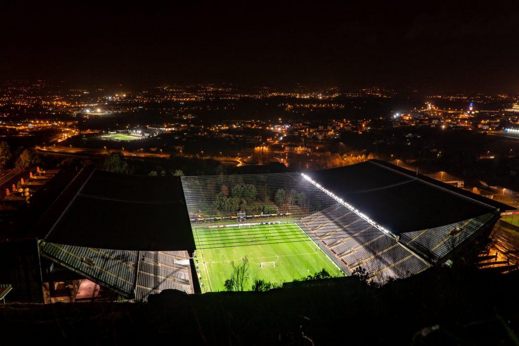 Braga, Wolves, Europa League,
