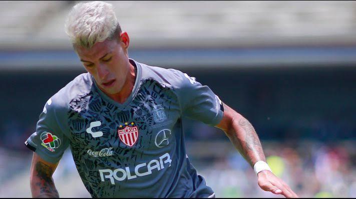 Medio asegura fichaje de Cristian Calderón con Chivas