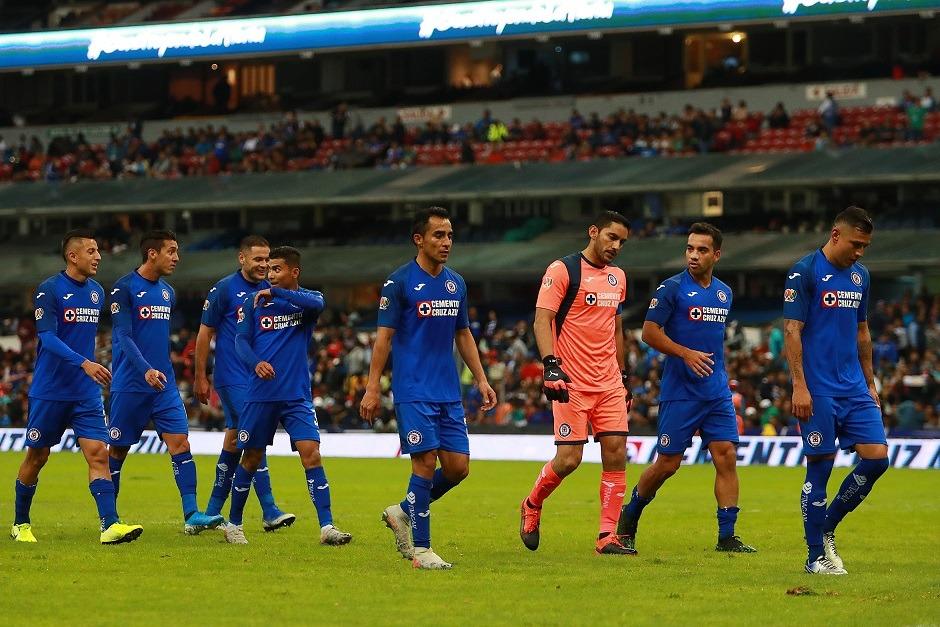 Cruz Azul comienza a buscar refuerzos para el Clausura 2020