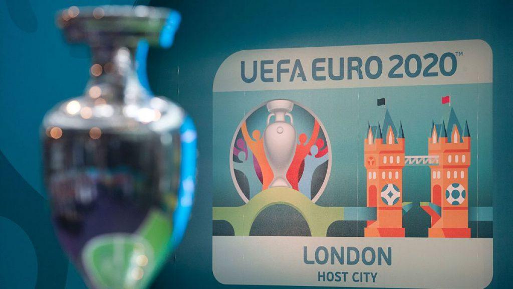 Estos son los equipos clasificados a la Euro 2020