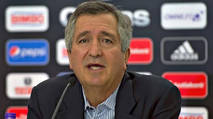 ÚLTIMA HORA: Fallece Jorge Vergara a causa de un paro cardiorespiratorio
