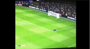 Inédito gol en FIFA 20 causa revuelo en redes sociales