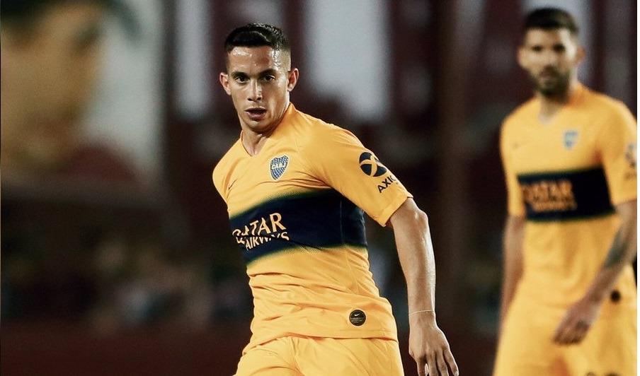 Cruz Azul prepara el regreso de Iván Marcone