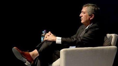 ¿Por qué Jorge Vergara dejó de usar calcetines?