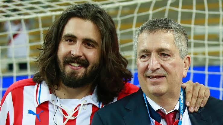 El mundo del futbol reacciona a la muerte de Jorge Vergara