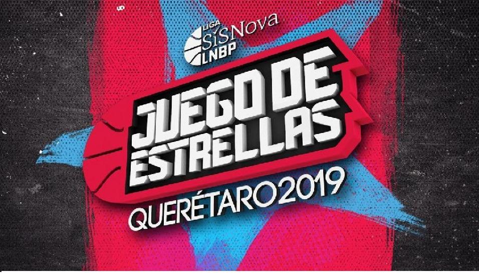 Juego de las Estrellas LNBP Querétaro 2019: Horario y dónde ver EN VIVO