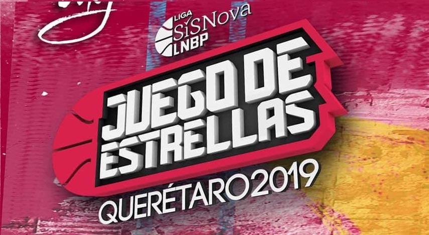 Presentan balón y uniformes para el Juego de Estrellas de la LNBP 2019