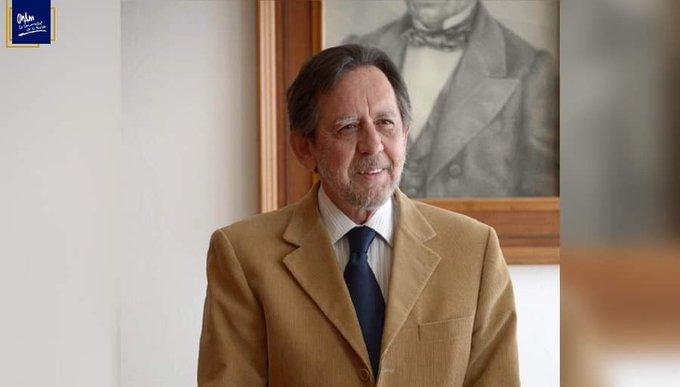 Leopoldo Silva es nuevo presidente de los Pumas