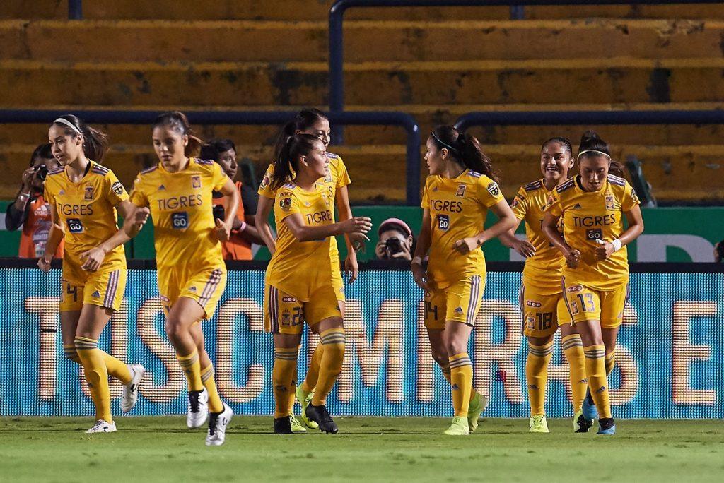 Así marcha la Liguilla de la Liga MX Femenil Apertura 2019