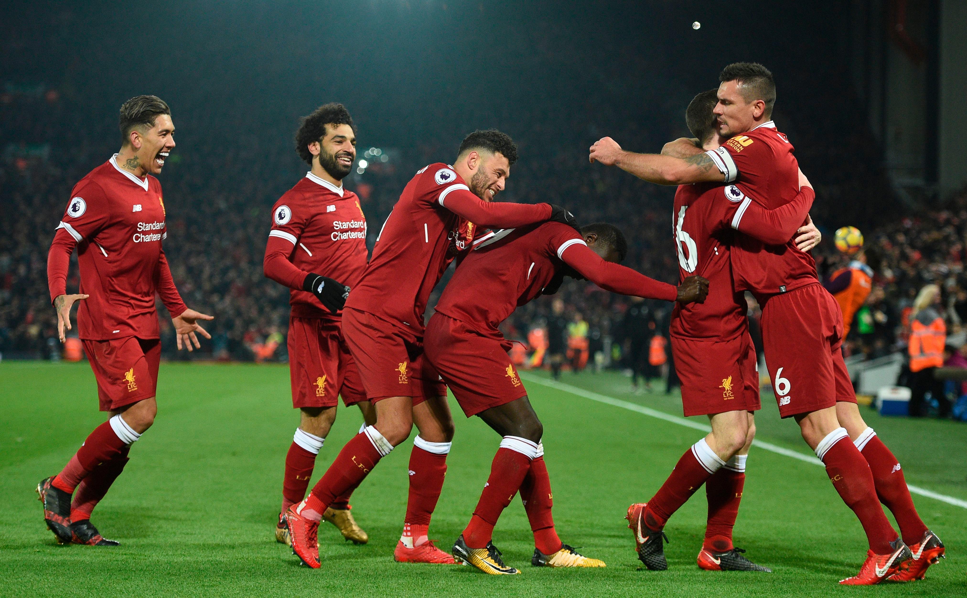 Liverpool vs Manchester City: Horario y dónde ver EN VIVO la Premier League