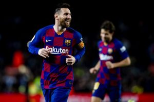 Messi prohíbe al Barcelona el fichaje de otro argentino