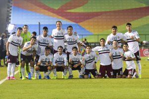 Tri sub-17 ya tiene rival para los cuartos de final en Brasil 2019