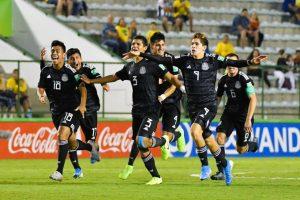 México vs Brasil: Horario y dónde ver EN VIVO  la final del mundial