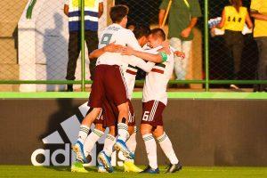 México vs Corea del Sur: Horario y dónde ver EN VIVO el Mundial Sub-17