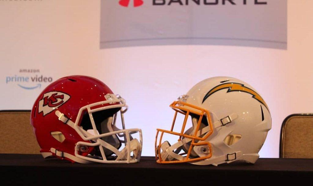 Últimos boletos disponibles para la NFL en México